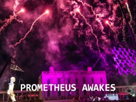 Prometheus Awakes