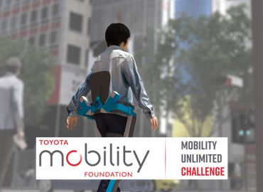 Toyota Mobility Unlimited