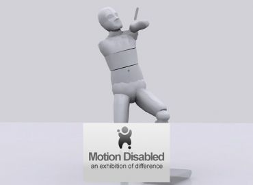 Motion Disabled